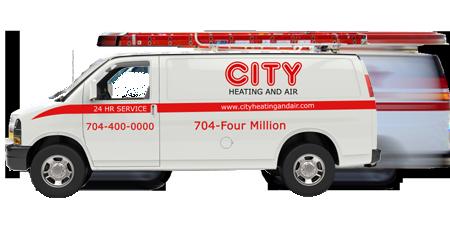 AC Repair & Heating Repair in Charlotte, NC